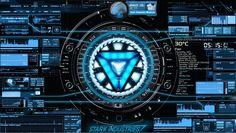 Stark Industries - The Arc Reactor Iron Man Wallpaper, Live Wallpaper For Pc, Marvel Wallpaper, Wallpaper Pc, Live Wallpapers, Moving Wallpapers, Iron Man Suit, Iron Man Armor, Jarvis Iron Man