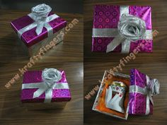 Expensive Wedding Gift For Sister : gift packing thought gift thoughtful gifts wedding gifts