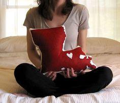 Louisiana Pillow