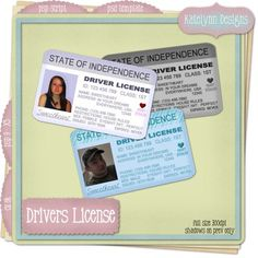 Template tennessee drivers license editable photoshop file for Tennessee drivers license template