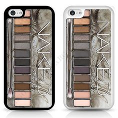 Make Up Naked Smoky Eye Palette iPhone Hard Case Cover for iPhone Samsung Sony