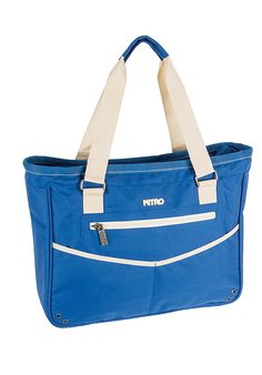 7e3d7928b0548 NITRO Carry-All 16L - Tasche für Damen - Blau