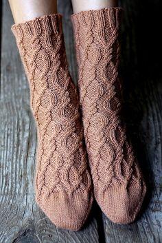Ravelry: Pretzel pattern by Jeannie Cartmel