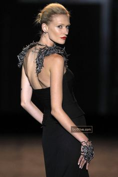Aristocrazy Mercedes-Benz Fashion Week Madrid 2013-14