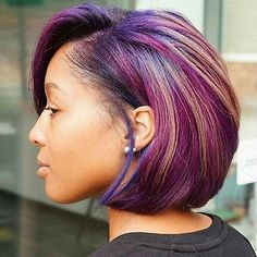 2017 Spring & Summer Hair Color Trends For Black & African American Women. Reinvent yourself this summer by stepping up your hair game with a brand new hair shade. Latest Hairstyles, Diy Hairstyles, Celebrity Hairstyles, Hairstyles 2018, Black Hairstyles, Undercut Hairstyles, Amazing Hairstyles, Layered Hairstyles, Natural Protective Hairstyles