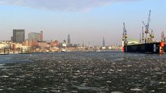Hamburgs schönste Foto-Locations im Winter
