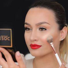 #DoseOfColors #Highlighter #Brush #Beauty #Makeup