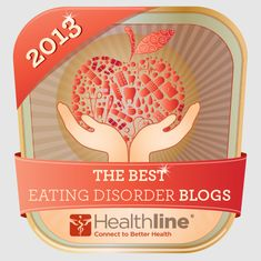 From personal journeys to medical facts, these 18 blogs offer the best of the best on the web about eating disorders.