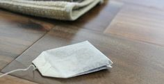 Looking for a simple and effective way to clean your hardwood floors? Black tea…