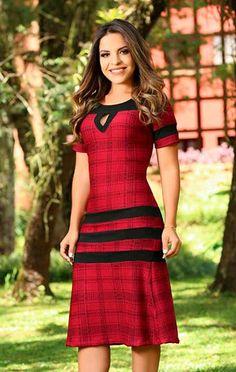 Vestidos NK3 Moda Evangelica