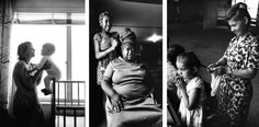 The Forgotten Photos of Mothers by Ken Heyman