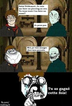 blague: harry potter et .........
