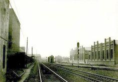 La Valencia desaparecida. La calle Serrería en el año 1968