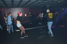 #Housebound #Party at #Voodoo #Romford