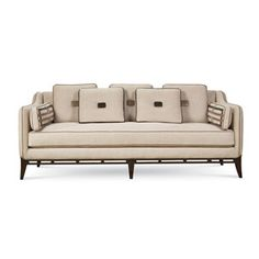 Sofas & Loveseats : upholstery : Home Furnishings : Designer Furniture | Caracole Furniture