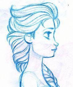 The Art of EliseBrave