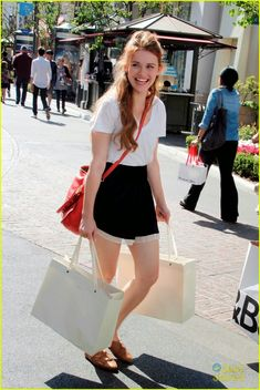 Style Crush: Lydia Martin | THE TWINS' WARDROBE