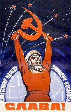 propaganda van de Sovjet-unie