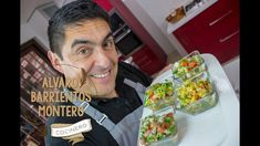 Chilean Recipes, Hummus, Youtube, Pesto, Food, Gastronomia, Fish Fry, Healthy Salads, Easy Food Recipes