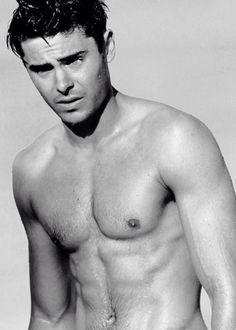 Zac Efron, sexiest man alive