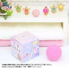 NEW Sailor Moon Oh Egg Bath Balls! more info: http://www.sailormooncollectibles.com/2016/11/22/oh-egg-sailor-moon-bath-ball/