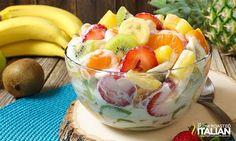 Hawaiian Cheesecake Salad (With Video)