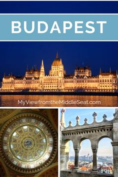 A walking tour of Budapest, including a stop for crepes & a guide to Christmas Markets! European Travel Tips, Travel Europe, Budapest Travel Guide, Capital Of Hungary, Europe Spring, Hungary Travel, Christmas Markets, Travel Info, Budapest Hungary