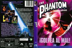 The Phantom: El Hombre Enmascarado