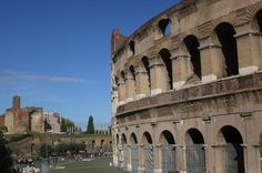 How to Skip the Colosseum's Ticket Line: Roman Colosseum Photo