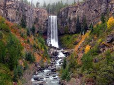 secret lakes in oregon | Central Oregon Fall Color Photos – Pacific Crest Stock Photography ...