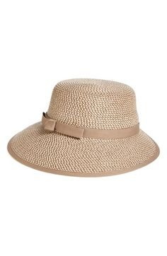 Eric Javits Squishee® Straw Cap Winter Hats f8b0cf2dd402