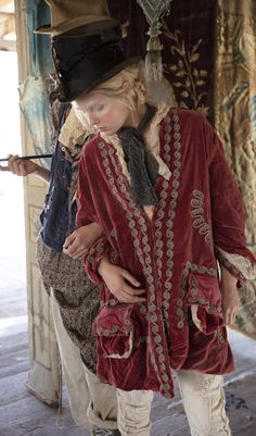 Discover recipes, home ideas, style inspiration and other ideas to try. Magnolia Pearl, Robin, Boho Fashion, Fashion Outfits, Romantic Outfit, Cool Style, My Style, Cotton Velvet, Boho Gypsy