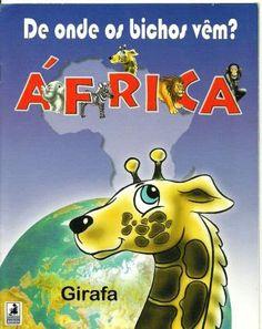 Africa -Girafa - Erika Vecci - Álbuns Web Picasa