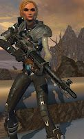 SWTOR Imperial Agent Sniper PVP Build – Awesome Build To Use In Warzones!