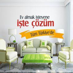 BAŞVURU VE BİLGİ İÇİN: 444 36 46 - www.eminevim.com - Şubeler   Tüm Türkiye'de ev sahibi olmak isteyenlere mükemmel bir çözüm sunuyoruz. İsteyen herkes tek kuruş faiz ödemeden, aylık taksitleri kendisi belirleyerek, ara ödeme yapmadan ev sahibi oluyor. Üstelik, kendi evinize taşınana kadar kiranız Eminevim'den... Hiç peşinatı olmayanlara da çözüm yine Eminevim'de...   Tam 24 yıldır kolaylıkla ev sahibi olan 70 bin aile gibi, şimdide ev sahibi olma sırası sizde...