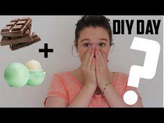 Chokolade eos?? - YouTube
