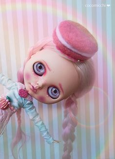 dreaming of a sweet world again? | cocomicchi | Flickr