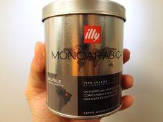 illy monoarabica : new