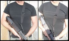 P90 3 point sling from TheVestGuy.com