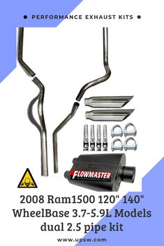 8 Jeep Exhaust Parts Ideas Performance Exhaust Performance Mufflers Exhausted