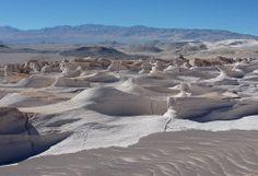 Les formations volcaniques de Campo de Piedra Pomez - http://www.2tout2rien.fr/les-formations-volcaniques-de-campo-de-piedra-pomez/