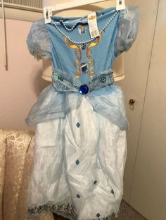 77014da9f362 Disney Store Exclusive Princess Costume Child Size Medium #fashion  #clothing #shoes #accessories #costumesreenactmenttheater #costumes (ebay  link)