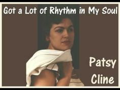 Patsy Cline will always be remembered as a woman who changed country music forever. Here are 10 things you may not know about the music icon. Country Artists, Country Singers, Country Music, Music Songs, Music Videos, Guitar Songs, Gospel Music, I Cant Forget You, San Antonio Rose