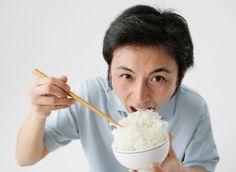 Ăn cơm nấu từ gạo càng trắng càng dễ mắc bệnh tim mạch, béo phì
