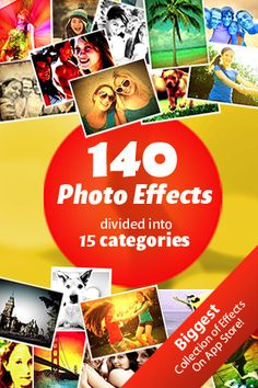 FX Photo Studio #iPhone Photography Apps