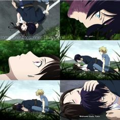 154 Best Noragami Images Manga Anime Anime Art Anime Guys
