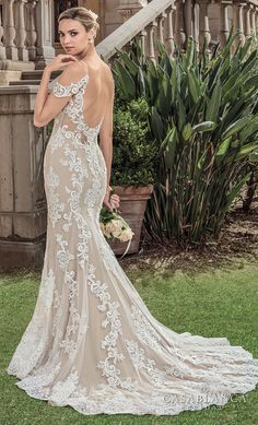 6ee74620e660 212 Best Wedding gowns images in 2019 | Wedding ideas, Bridal gowns ...