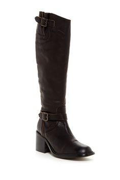 Tall Dress Boot by Jeffrey Campbell on @nordstrom_rack