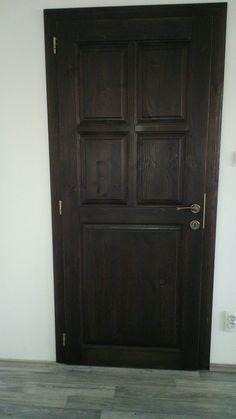 Dvere d