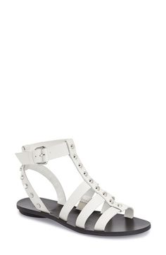 Marc Fisher LTD 'Erin' Sandal (Women)